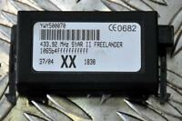 Land Rover Freelander 1 2004-2006 alarm receiver unit YWY500070