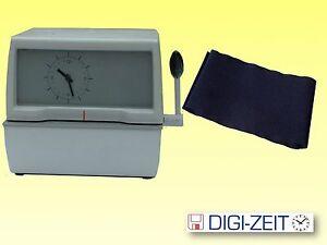 Farbband für Stempeluhr ISGUS TR   44 x 700mm endlos