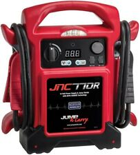 Clore Automotive JNC770R Jump-N-Carry Red 1700 Peak Amp Premium 12 Volt Jump Sta