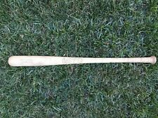 "H&B Louisville slugger Roger Maris Leaguer 33"" wood bat"