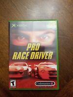 Pro Race Driver (Microsoft Xbox, 2003)