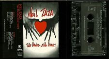 Neil Zaza Two Hands One Heart USA Cassette Tape Melodic AOR Hair