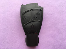Mercedes Benz Caso de 3 Botón Remoto Clave Fob Sprinter C S CLS Clase E CLK ML SLK