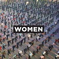 WOMEN women (CD Album) Noise, Punk, Indie Rock, self titled, very good condition
