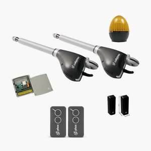 V2 Automatic Gates Electric Remote Gate Opener Kit