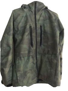 Burton AK Mens 3L Hover GORE-TEX Jacket
