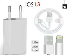 Original Apple Lightning Kabel 1m Ladekabel (MD818ZM/A) für iPhone 5,6,7,8, X