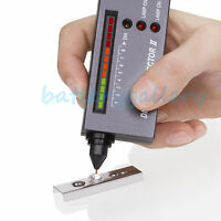 Portable Diamond Gem Tester Selector V2 with Case Gemstone Platform Jeweler Tool