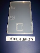 Replacement Box Case for Nintendo Switch Games Original Made by Nintendo w/Logo