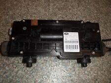 land rover discovery 3 4 epb hand brake parking brake module repair service