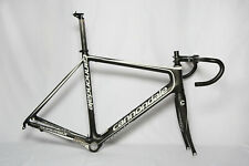 CANNONDALE Super Six Road Carbon Frame Set Size 56cm