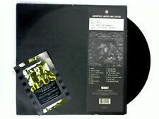 Worst Case Scenario LP 1st + pstcd Vinyl (dEUS - 1994) ILPS 8028 (ID:15089)