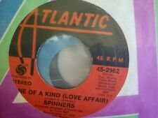 spinners one of a kind love affair