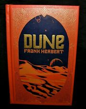 Dune by Frank Herbert ~ Leather Bound Collectible Edition