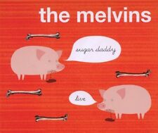 MELVINS Sugar daddy live CD