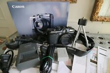 Canon PowerShot G10 14.7mp | WITH NEW BATTERY | digital compact camera  #G157