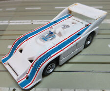 Faller Aurora 5614 -- AFX Porsche 917-10 Can-Am + 2 neue Schleifer + Reifen
