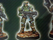 Corvus Belli Infinity Ariadna Marauders 5307th Ranger Unit USAriadna metal new