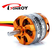 DYS Brushless Motor 750KV D3536 Long Shaft for Remote Control Fixed Wing Aircraf