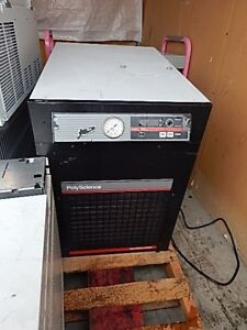 Polyscience Chiller