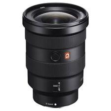 Objectifs Sony FE Sony FE 16-35 mm pour appareil photo et caméscope