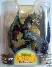 McFarlane Dragon Series 8 - Berserker Dragon (2008)