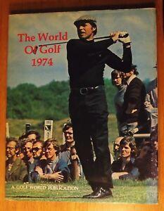 The World of Golf, A Golf World Publication