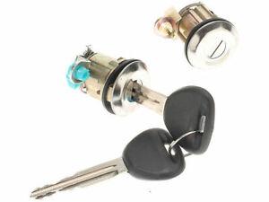 For 1992-1994 Mitsubishi Montero Door Lock Kit SMP 13169CK 1993