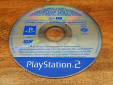Tourist Trophy Playstation 2 PS2 Promo Disc Gran Turismo