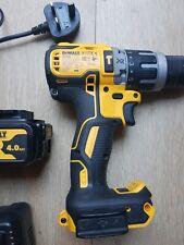Dewalt DcD796 Drill