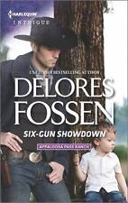 Six-Gun Showdown: By Fossen, Delores