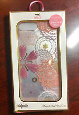 WINX Harper Case iPhone 8 Plus, with Pink Slash, NEW PACKING DAMAGED