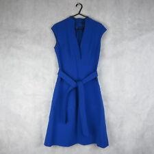 Karen Millen Blue Dress Size 8 UK (Heels/Clothing/Accessories/Handbag/Jewellery)
