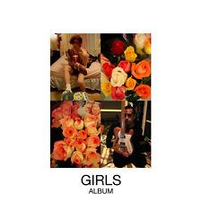Girls - Album (2009) - CD - Very Good Condition