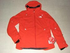 The North Face Orange Tuggs Jacket for Women SZ M - NWT $399