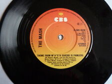The Mash – Theme From M*A*S*H (Suicide Is Painless)  S CBS 8536     NEAR MINT