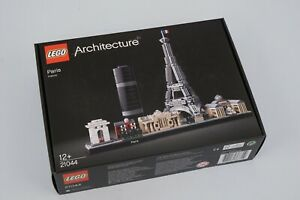 Lego Architecture 21044 Paris Modélisme