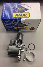 Triumph 376 Carb Amal 376 1 1/16- New!!! 1954-1963 TR6 T110 6T PRE UNIT