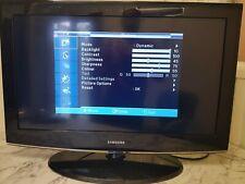 """32"""" LCD Samsung TV ( LE32A457C1D)"""