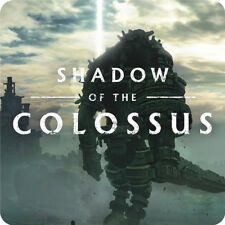 PS4 Shadow of the Colossus 汪達與巨像 中英文版 Sony PlayStation SCE Action Games PREORDER