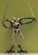 Star Wars Clone Wars General Grievous #2 Loose