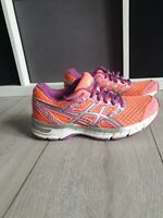 Asics Womens Gel Excite 4. Good condition. EU 37, UK 4