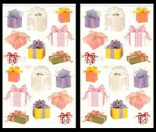 Mrs Grossman Foil Wedding Phrases Strip Stickers Scrapbook Craft Bridal Shower