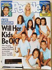 Ryan Gosling Kate Gosselin Jane Lynch Helen Mirren People Sept 19 2011