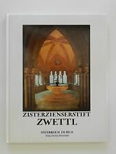 Johann Tomaschek Zisterzienserstift Zwettl Joachim Klinger Gerhard Trumler