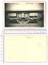 FS - Locomotore E. 326.6 - foto cartolina Ferrania 1930 - formato piccolo- 19594