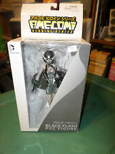 AME-COMI BLACK FLASH FIGURE MIB
