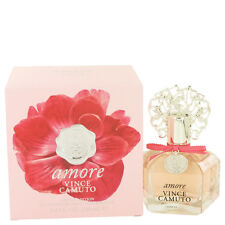 Vince Camuto Amore Perfume By VINCE CAMUTO FOR WOMEN 3.4 oz EDP Spray 531771