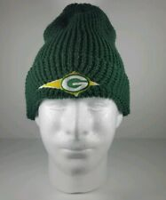 VINTAGE Green Bay Packers STARTER BEANIE CAP ONE SIZE FITS ALL LICENSED