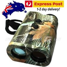 1500m LASER RANGE FINDER HUNTING BOW ARCHERY DEER LR-1500S SPECIAL MODES SCAN